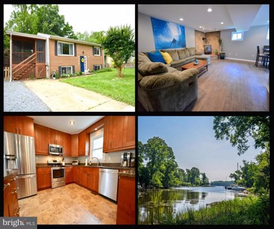 1429 Shore Drive, Edgewater, MD 21037 - MLS#: 1001623892