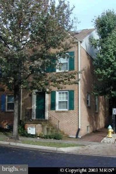 1139 Vernon Street N, Arlington, VA 22201 - MLS#: 1001623913
