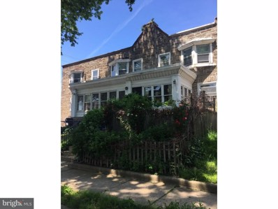 4606 Naples Street, Philadelphia, PA 19124 - MLS#: 1001623940