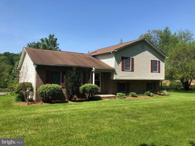 1938 Littlestown Pike, Westminster, MD 21158 - #: 1001623946