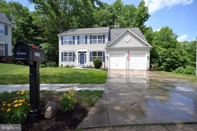 11244 Hess Court, Waldorf, MD 20601 - MLS#: 1001624006