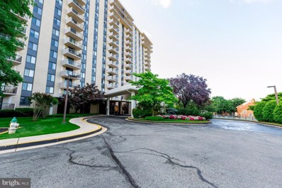 7420 Westlake Terrace UNIT 801, Bethesda, MD 20817 - MLS#: 1001624034