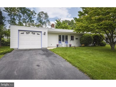73 Border Rock Road, Levittown, PA 19057 - MLS#: 1001624156