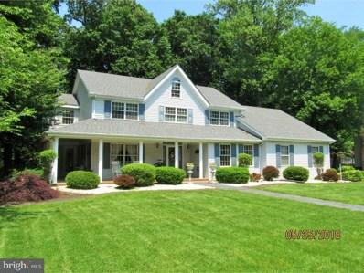 123 Pine Valley Road, Dover, DE 19904 - #: 1001624248