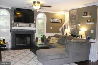 9909 Millstone Drive, Fredericksburg, VA 22407 - MLS#: 1001624250