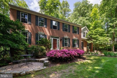 1430 Bidwell Lane, Huntingtown, MD 20639 - MLS#: 1001624288