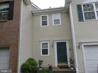 204 Creststone Circle, Princeton, NJ 08540 - MLS#: 1001624336
