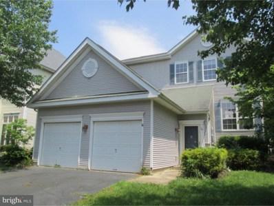 84 Arrowhead Drive, Burlington Township, NJ 08016 - MLS#: 1001624362