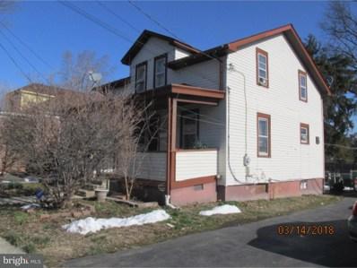 182 Weber Avenue, Ewing, NJ 08638 - MLS#: 1001624364