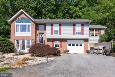 2841 Manchester Road, Westminster, MD 21157 - MLS#: 1001624394