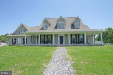6517 Courtneys Lane, Spotsylvania, VA 22551 - #: 1001624444