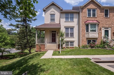12682 Marcum Court, Fairfax, VA 22033 - MLS#: 1001624524