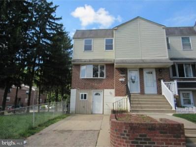 4410 Greenmount Road, Philadelphia, PA 19154 - MLS#: 1001624534