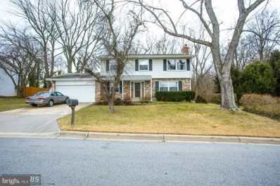 13201 Chalfont Avenue, Fort Washington, MD 20744 - MLS#: 1001624542