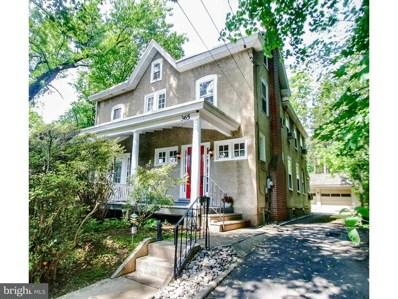 365 E Church Road, Elkins Park, PA 19027 - MLS#: 1001624572