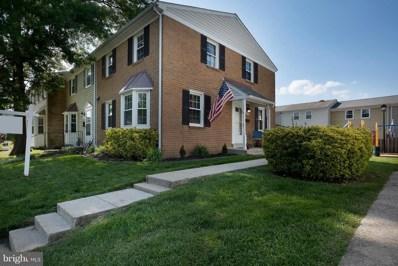 1845 Sharwood Place UNIT 71, Crofton, MD 21114 - MLS#: 1001624594