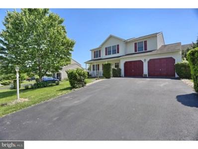 210 Ashford Drive, Douglassville, PA 19518 - MLS#: 1001624608