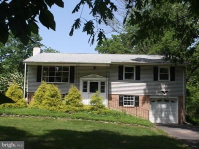 1674 Kepler Road, Pottstown, PA 19464 - MLS#: 1001624654