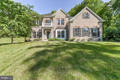 3505 Timber Crest Lane, Woodstock, MD 21163 - MLS#: 1001624666