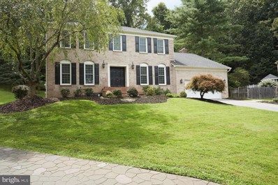 26 Mercy Court, Potomac, MD 20854 - MLS#: 1001624684