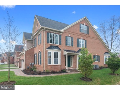 1 Elfreths Court, Newtown, PA 18940 - MLS#: 1001624746