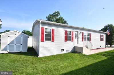 137 Trailway Road, Middle River, MD 21220 - MLS#: 1001624768