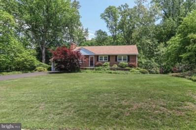 5512 Brookland Road, Alexandria, VA 22310 - MLS#: 1001624784