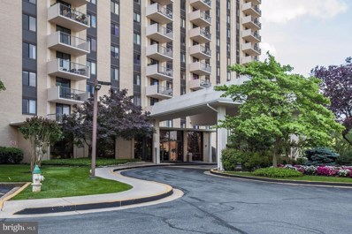 7420 Westlake Terrace UNIT 1402, Bethesda, MD 20817 - MLS#: 1001624790