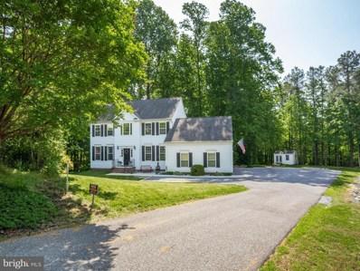 1890 Skipshawn Lane, Owings, MD 20736 - MLS#: 1001624810
