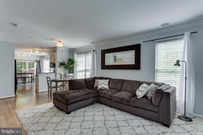 8850 Ashgrove House Lane UNIT 102, Vienna, VA 22182 - MLS#: 1001624824