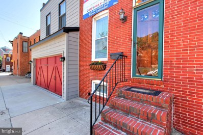 1028 Highland Avenue, Baltimore, MD 21224 - MLS#: 1001624854