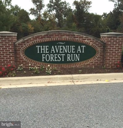 2805 Forest Run Drive UNIT 2-305, District Heights, MD 20747 - MLS#: 1001624858