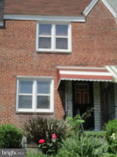 304 Edgewood Street, Baltimore, MD 21229 - MLS#: 1001624868