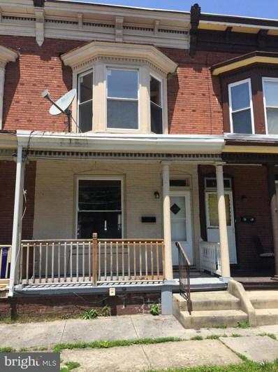 1618 Liberty Street, Harrisburg, PA 17103 - #: 1001624886