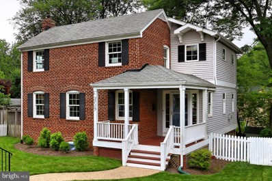 2719 Edison Street, Arlington, VA 22207 - MLS#: 1001624900