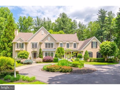44 Blue Stone Drive, Chadds Ford, PA 19317 - MLS#: 1001624966