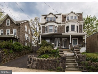 3564 Indian Queen Lane, Philadelphia, PA 19129 - MLS#: 1001624972