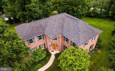 11506 Greenspring Avenue, Lutherville Timonium, MD 21093 - MLS#: 1001625040