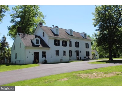 7 Potters Court, Holland, PA 18966 - #: 1001625160