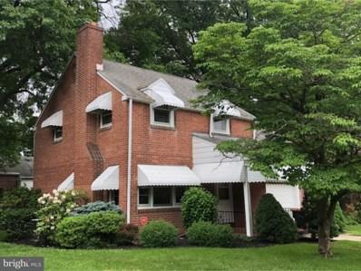 310 Harvard Boulevard, West Lawn, PA 19609 - MLS#: 1001625170