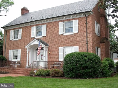 313 Second Street W, Frederick, MD 21701 - #: 1001625210