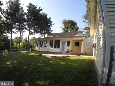 21625 Mount Lena Road, Boonsboro, MD 21713 - MLS#: 1001625312
