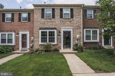 15731 Ambiance Drive, North Potomac, MD 20878 - MLS#: 1001625362