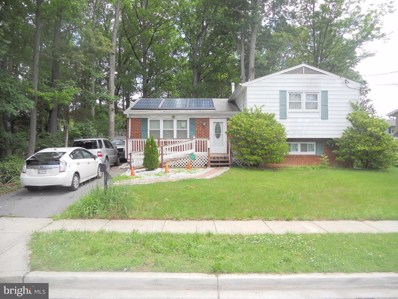 6509 96TH Avenue, Lanham, MD 20706 - MLS#: 1001625370