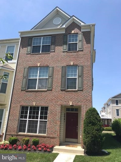 2641 Didelphis Drive, Odenton, MD 21113 - MLS#: 1001625386
