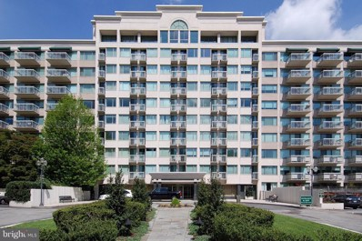 5450 Whitley Park Terrace UNIT HR-603, Bethesda, MD 20814 - #: 1001625388