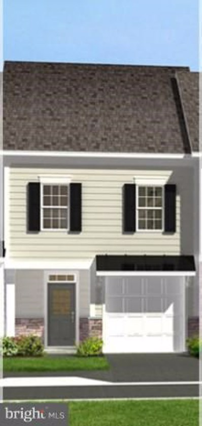 134 O\'Flannery Homesite 523 Court, Martinsburg, WV 25403 - MLS#: 1001625396