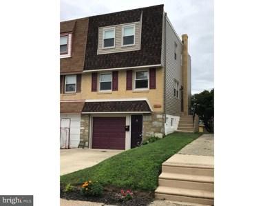 9959 Alicia Street, Philadelphia, PA 19115 - MLS#: 1001625404