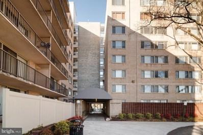 4410 Oglethorpe Street UNIT 107, Hyattsville, MD 20781 - MLS#: 1001625440