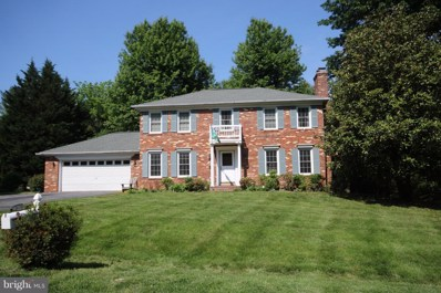 9405 Myra Drive, Great Falls, VA 22066 - MLS#: 1001625460